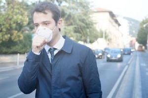 L'exposition à long terme à la pollution de l'air accroît le risque d'asthme