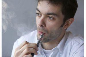 Pour les Français, la e-cigarette est sans danger