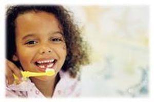 Préserver son capital sourire dès l'enfance