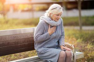 RED DAY : mobilisation contre les maladies cardiovasculaires chez les femmes