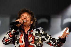 Rolling Stones : Mick Jagger va être opéré pour un problème cardiaque