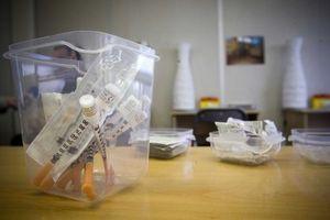 Salles de Shoot : l'Académie de Pharmacie dit non