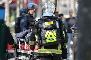 Samu, pompiers, police : les sapeurs-pompiers veulent un numéro unique, le 112