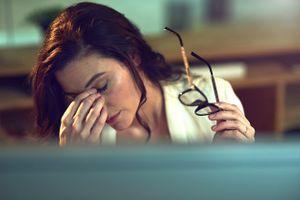 """Sclérose en plaques : coup de projecteur sur les """"troubles invisibles"""""""