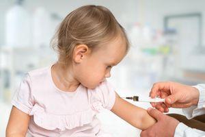 Lancement de la semaine européenne de la vaccination