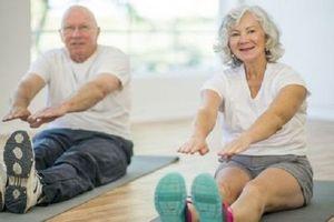 Seniors : une activité physique modérée améliore la mobilité à long terme