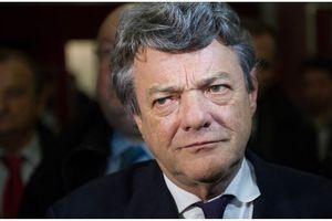 Septicémie : pourquoi Jean-Louis Borloo met un terme à sa carrière