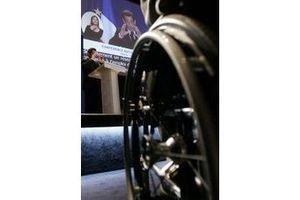 Situation des handicapés : les associations reçues par M Sarkozy