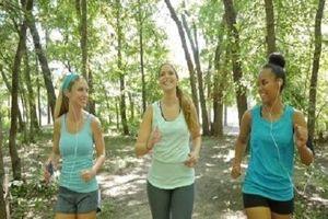 Pratiquer un sport modéré, efficace contre le prédiabète.