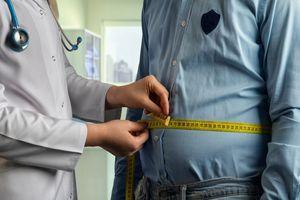La manière dont les hommes stockent les graisses peut influer sur leur risque de cancer de la prostate