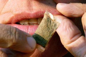 Aux Etats-Unis, le tabac à sucer serait moins nocif que la cigarette