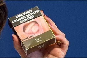 Tabac : feu vert des députés au paquet neutre mi-2016