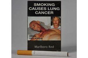 Tabac : les Autraliens convaincus par l'efficacité des paquets neutres