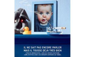 Tabac : les enfants exposés seraient plus agressifs