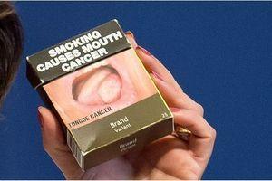 Tabac : les paquets neutres obligatoires au 1er janvier 2017