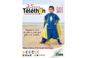 Téléthon : 25 ans de solidarité au service des maladies génétiques