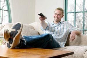 Trois heures de télé par jour doublerait le risque de mort prématurée