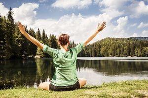 Un cadre de vie agréable est bénéfique sur la santé