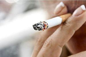 Un décès sur 2 lié au tabac pour 12 types de cancers