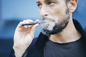 Un lien entre vapotage passif et dépendance à la nicotine?