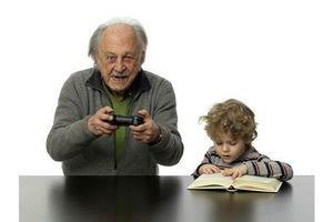 """Un test génétique pour déterminer notre """"âge réel"""""""