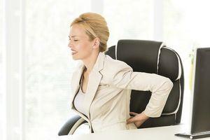 Une personne sur cinq souffre de douleurs chroniques