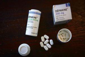 Dépakine : l'usine Sanofi de Mourenx stoppe sa production à la suite de rejets toxiques