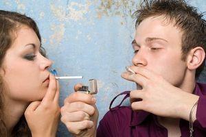 Vente de tabac aux mineurs : 60 % des buralistes en infraction