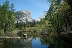 Virus du Parc de Yosemite : l'alerte étendue à 230 000 visiteurs