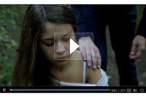 Abus sexuels : une vidéo encourage les victimes à briser le silence