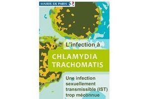 Chlamydia Trachomatis : faites-vous dépister !