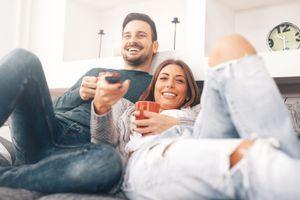 1 personne sur 4 préfère regarder Netflix au lieu de faire l'amour