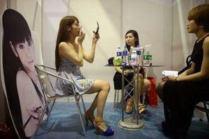 En Chine, une révolution culturelle dans les chambres à coucher