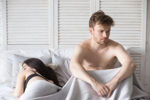 71% des Français estiment avoir des problèmes de rapidité éjaculatoire