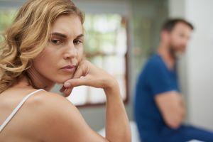 Les femmes seraient capables de détecter un homme infidèle rien qu'à leur visage