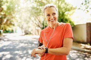 L'utilisation d'un podomètre peut booster votre activité physique