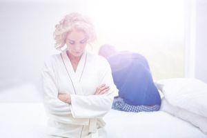 La périménopause associée à une augmentation de 30% des troubles de la sexualité