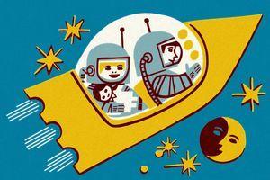 La reproduction serait possible dans l'espace, montre une expérience