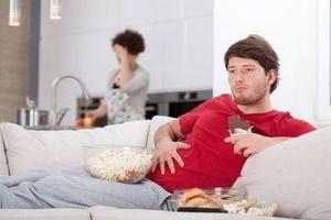 Le grignotage peut-il favoriser l'infidélité ?