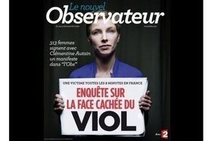Le Nouvel Observateur lance un manifeste contre le viol