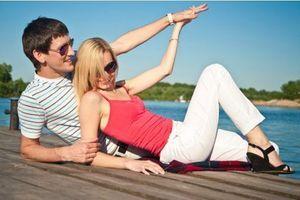 Les femmes infidèles veulent être gâtées par leur amant