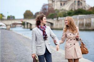 Les Français considérés comme les meilleurs amants en Europe