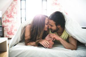 Les jeunes Américains en mal de sexe