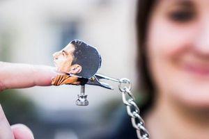 Mondial 2014 : La morsure de Suarez inspire un sex-toy