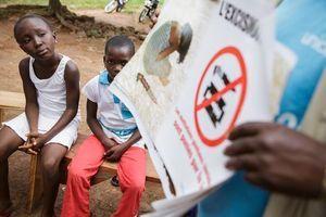 Mutilations génitales : 200 millions de victimes dans le monde
