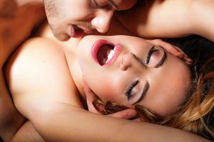 Orgasme : Quelle tête fait-on quand on jouit ?