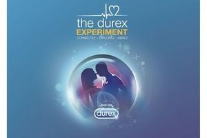Partez à la découverte du plaisir sexuel avec The Durex Experiment
