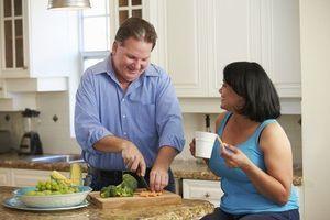 Perdre du poids aiderait les hommes à concevoir