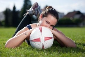 Pour ou contre le sexe avant un match de foot ?