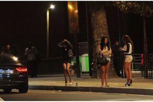 Prostitution : les débats autour de la proposition de loi